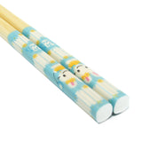 Chopsticks Rabbit Blue