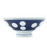 Rice Bowl Polka Dots