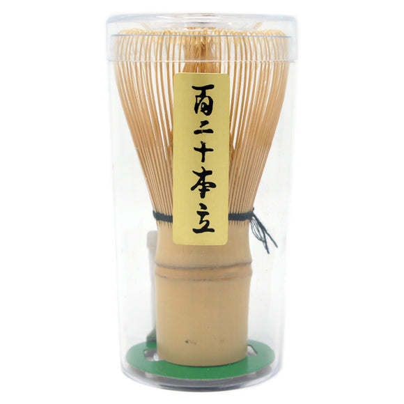 Bamboo Tea Whisk Chasen