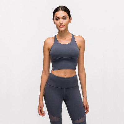 Brassière de Sport Strong Waves