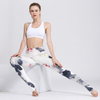 Legging de yoga Soft Flowers