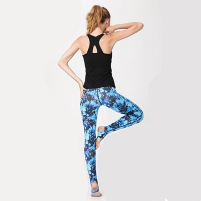 Legging yoga Blue Creek