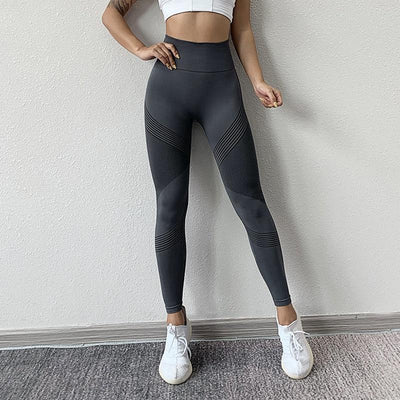 Legging Yoga Taille Haute Active Woman