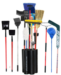 The Multi-Tasker Stickstow Rakes Shovels brooms and beyond - Stickstow.com
