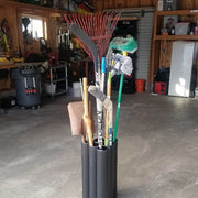 The Multi-Tasker Stickstow Rakes Shovels brooms and beyond... - Stickstow.com