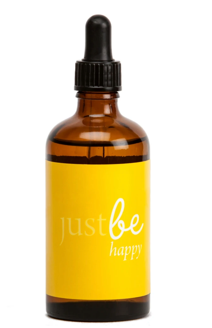 JustBe Massage Oil