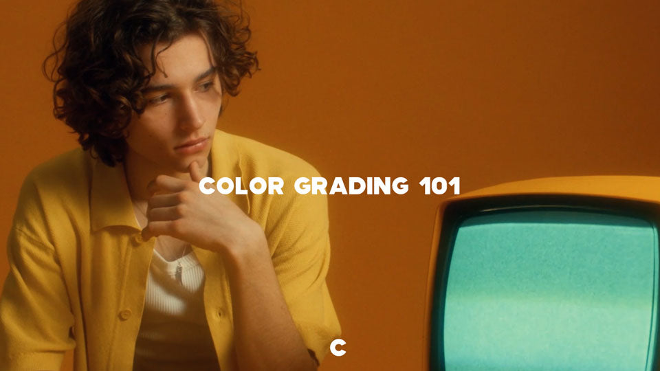 Color Grading in Premiere Pro? You Need to Read This.