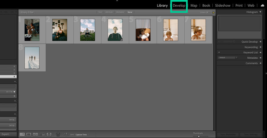 How to Install Lightroom Presets - Cinegrading