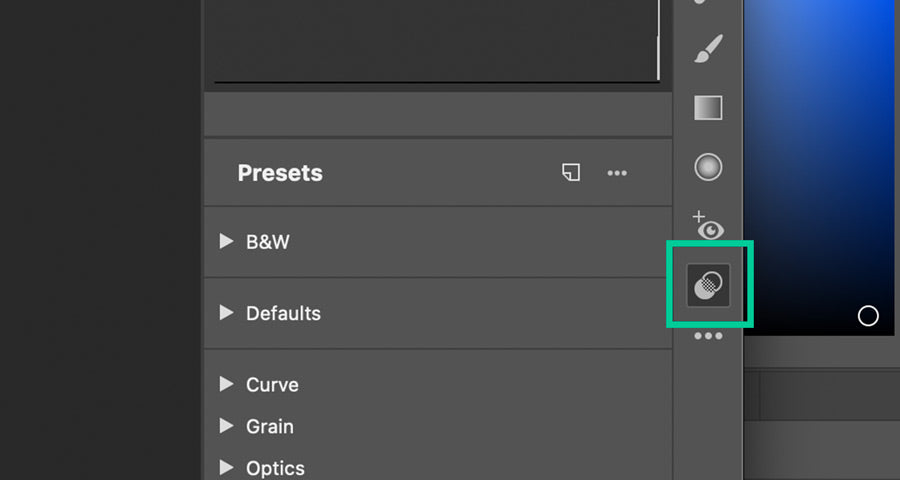 How to Install Presets in Adobe Photoshop (Camera Raw)