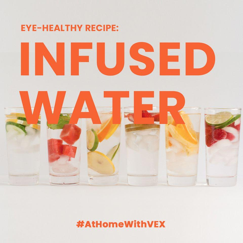 Eye Healthy Recipes - Vision Express Philippines
