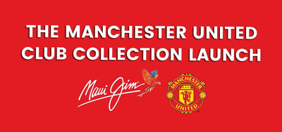 Maui Jim Manchester United Collection Launch