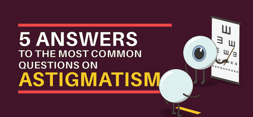 5 Answers to the Most Common Questions on Astigmatism - Vision Express Philippines