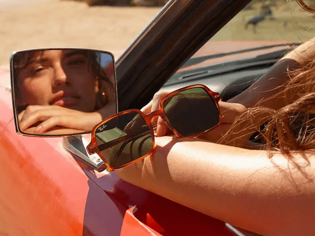 RAY-BAN® Launches Its Fall/Winter 2019 Collection - Vision Express Philippines