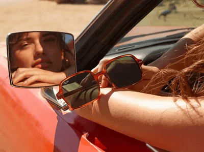 RAY-BAN® Launches Its Fall/Winter 2019 Collection
