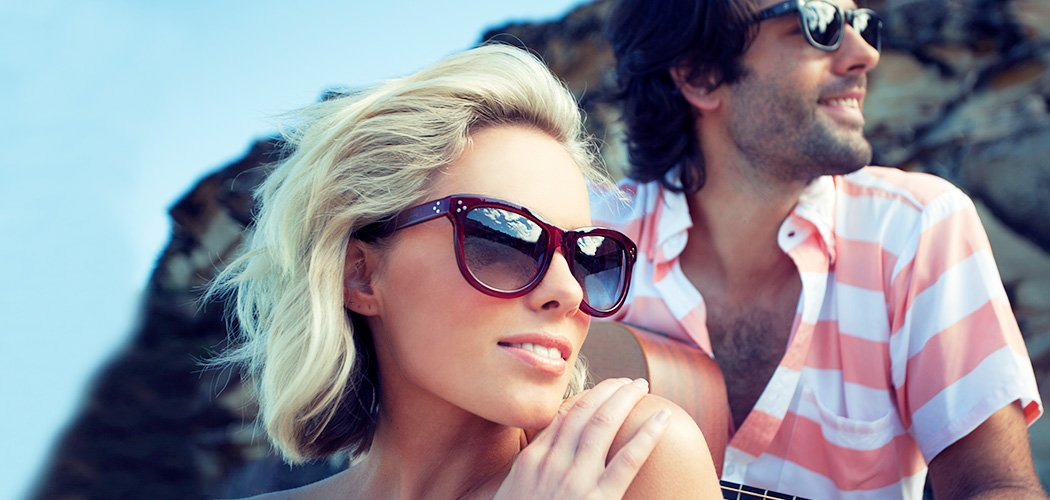 2020 Summer Eyewear Looks for Men and Women - Vision Express Philippines