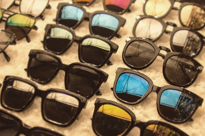How Well Can You Spot Fake Eyewear?