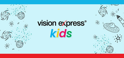 Vision Express Kids Grand Opening