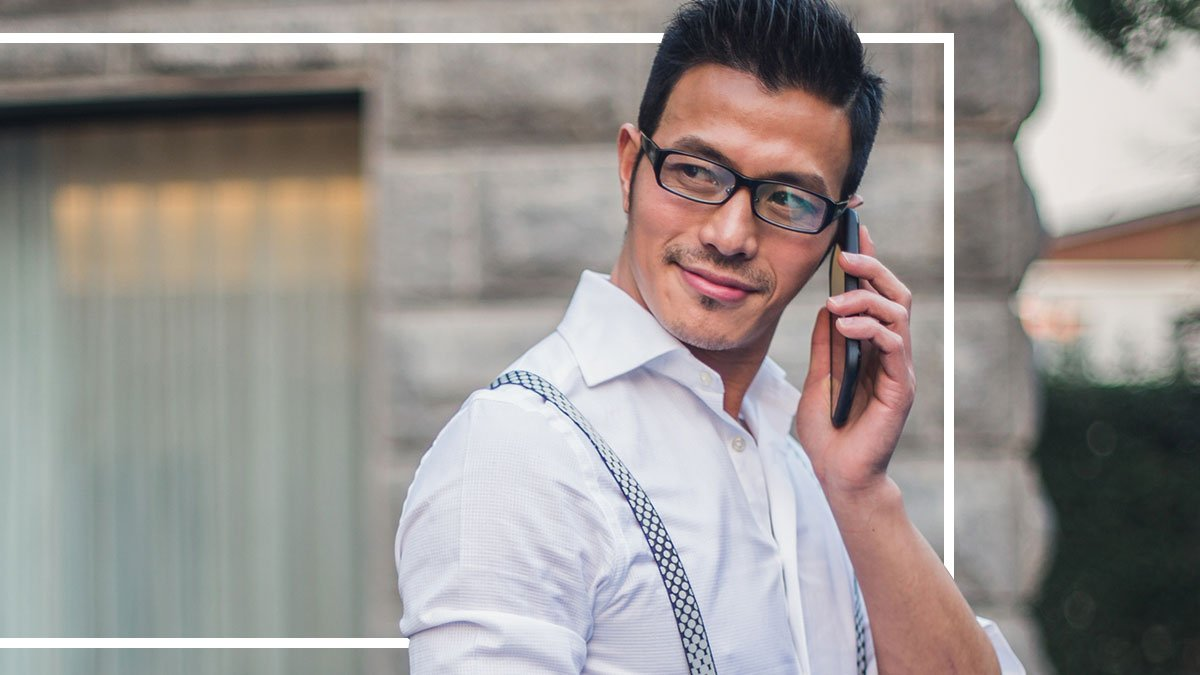 Ways to Style Your Hair If You're Wearing Glasses - Vision Express Philippines