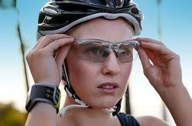 Vision Express Carries a Wide Range of Sports Eyewear