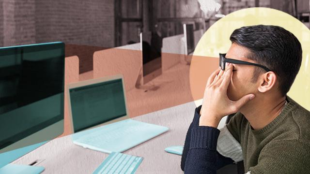 7 Ways You're Damaging Your Eyesight - Vision Express Philippines
