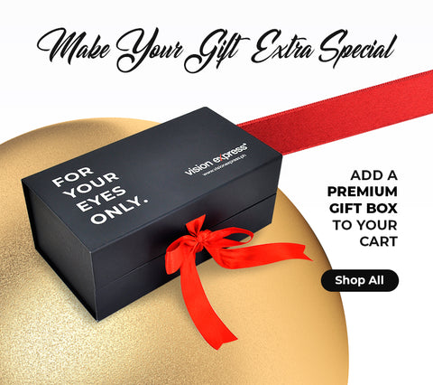 Add a premium gift box to your cart