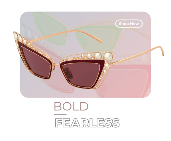 Bold & Fearless