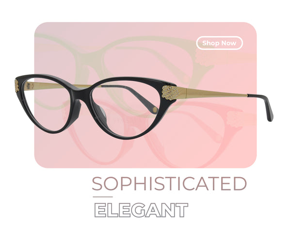 Sophistcated & Elegant