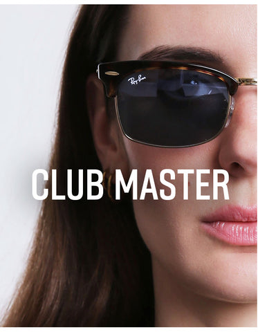 Ray-Ban Limited Edition Clubmaster Square