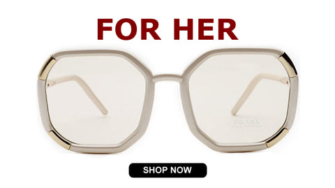Gift of Vision - Holiday Gift Guide for Her
