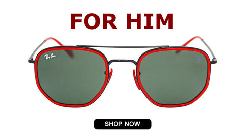 Gift of Vision - Holiday Gift Guide For Him