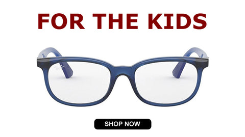 Gift of Vision - Holiday Gift Guide for the Kids