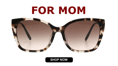 Gift of Vision - Holiday Gift Guide for Mom