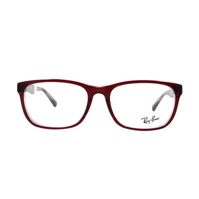 Ray-Ban Asian Collection RB5315D/5965_55 | Eyeglasses with FREE Blue Safe Anti Radiation Lenses - Vision Express Optical Philippines