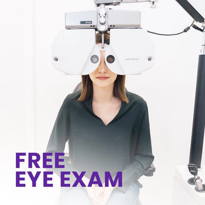 FREE Advanced Eye Exam at Vision Express Stores - Vision Express Optical Philippines