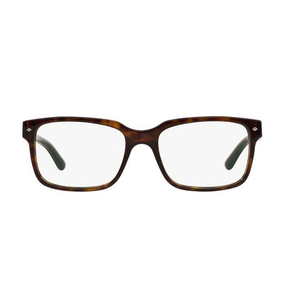 Giorgio Armani AR7066/5026 | Eyeglasses with FREE Blue Safe Anti Radiation Lenses - Vision Express Optical Philippines