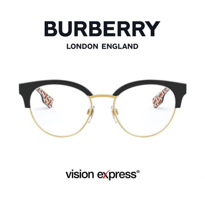 Burberry BE2316/3824 | Eyeglasses - Vision Express Optical Philippines