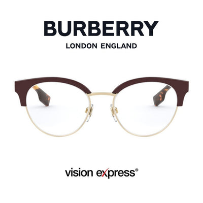 Burberry BE2316/3869 | Eyeglasses - Vision Express Optical Philippines