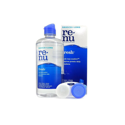 FREE Bausch & Lomb Renu Solution 355ml - Vision Express Philippines