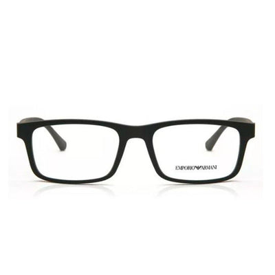Emporio Armani EA3130/5670 | Eyeglasses with FREE Blue Safe Anti Radiation Lenses - Vision Express Optical Philippines
