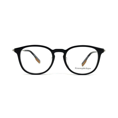 Ermenegildo Zegna EZ 5125F/001 | Eyeglasses with FREE Blue Safe Anti Radiation Lenses - Vision Express Optical Philippines