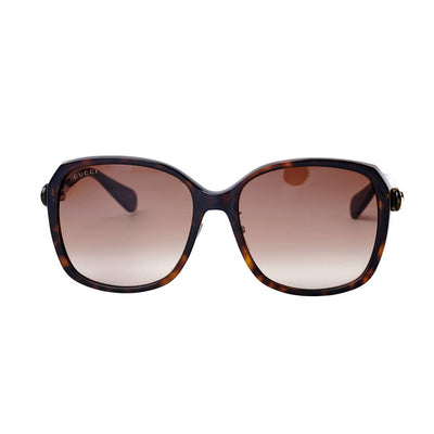 Gucci GG 0371SK/002 | Sunglasses - Vision Express Optical Philippines