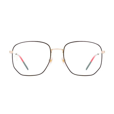Gucci GG 0396O/001 | Eyeglasses with FREE Blue Safe Anti Radiation Lenses - Vision Express Optical Philippines