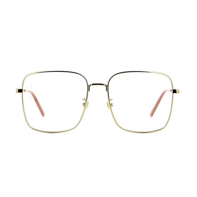 Gucci GG 0445O/001 | Eyeglasses with FREE Blue Safe Anti Radiation Lenses - Vision Express Optical Philippines