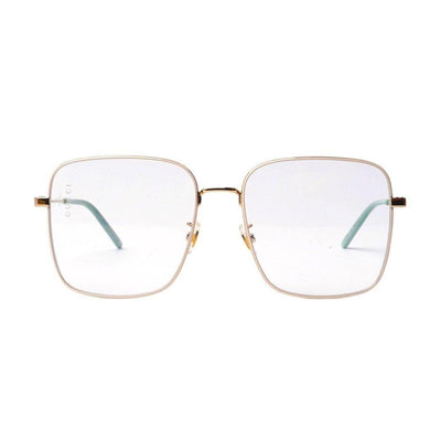 Gucci GG 0445O/004 | Eyeglasses with FREE Blue Safe Anti Radiation Lenses - Vision Express Philippines