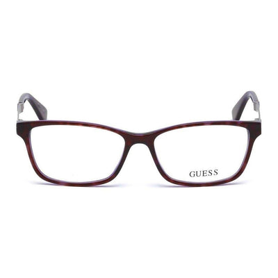 Guess GU2628F/055 | Eyeglasses with FREE Blue Safe Anti Radiation Lenses - Vision Express Philippines