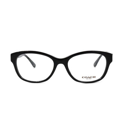 Coach HC6117F/5510 | Eyeglasses with FREE Blue Safe Anti Radiation Lenses - Vision Express Philippines