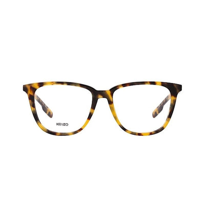 Kenzo KZ50004F/056 | Eyeglasses with FREE Blue Safe Anti Radiation Lenses - Vision Express Philippines