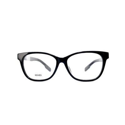Kenzo KZ50011F/001 | Eyeglasses with FREE Blue Safe Anti Radiation Lenses - Vision Express Optical Philippines
