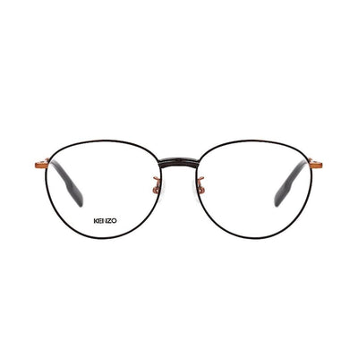 Kenzo KZ50013F/036 | Eyeglasses with FREE Blue Safe Anti Radiation Lenses - Vision Express Philippines