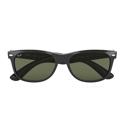 Ray-Ban New Wayfarer Classic Low Bridge Fit RB2132F/901 | Sunglasses - Vision Express Philippines